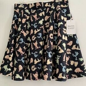 Toy story skirt nwt XL